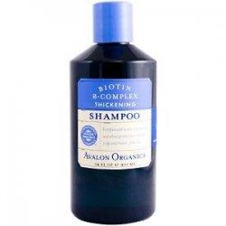 6 лучших профессиональных шампуней для тонких волос.
